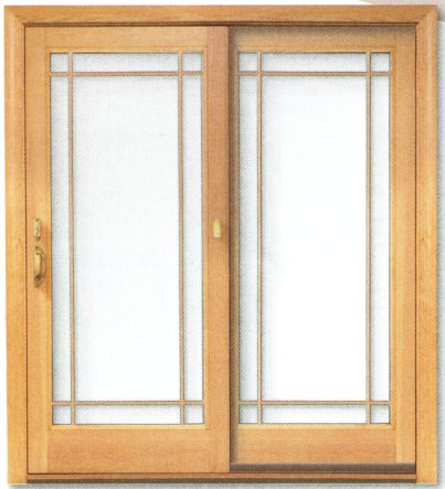 Anderson french sliding patio doors 2017 2018 best for Andersen doors