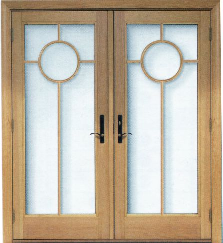andersen hinged doors installers in ma