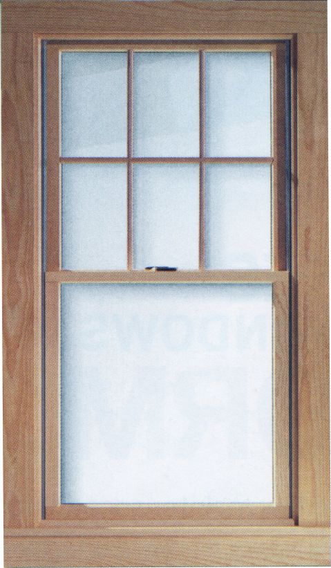 Window sash andersen windows replacement sash for Replacing windows