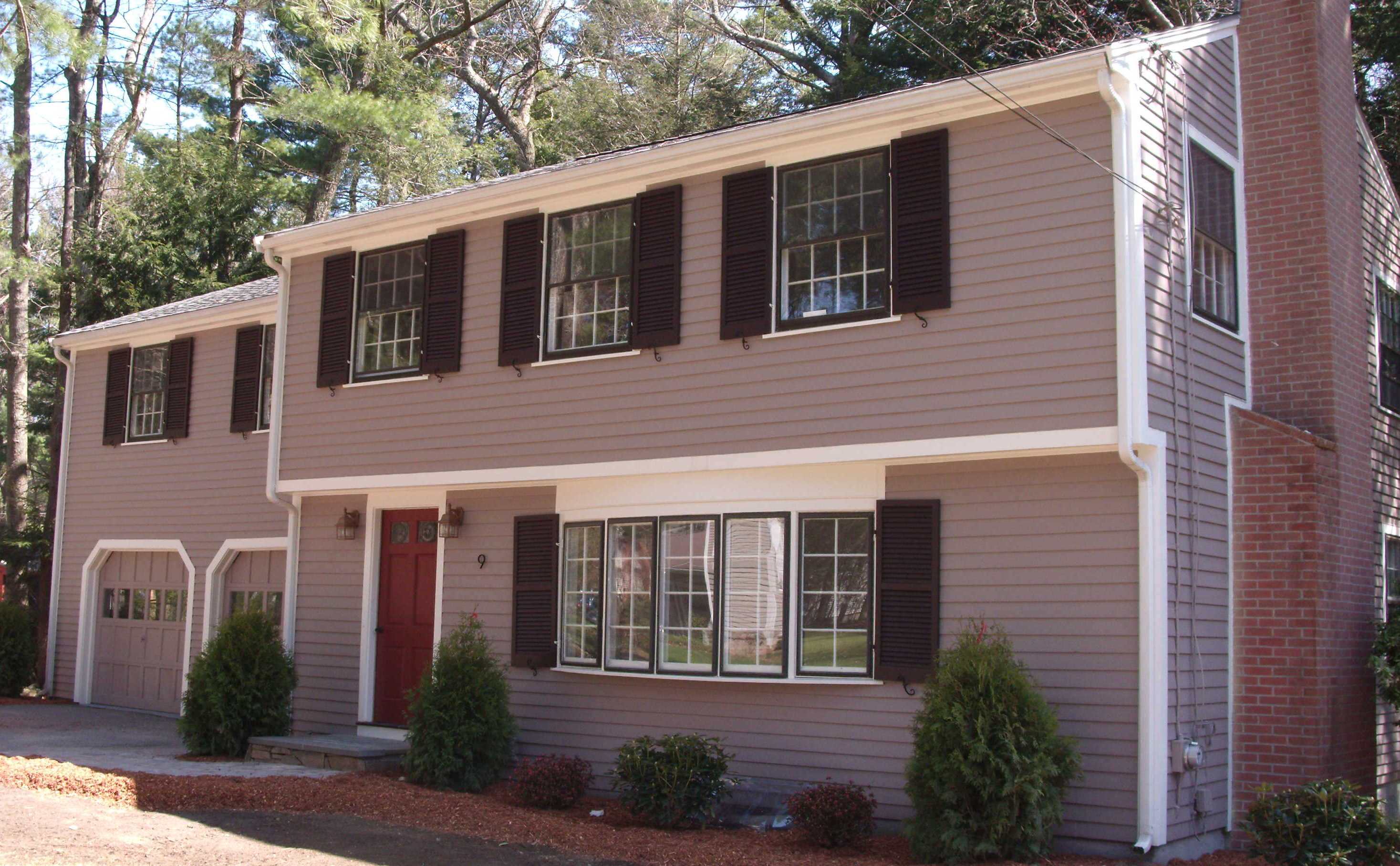 Exterior Painting Contractor Acton Ma 01718