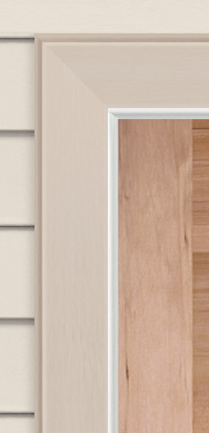 IntegralWindowDoorTrim