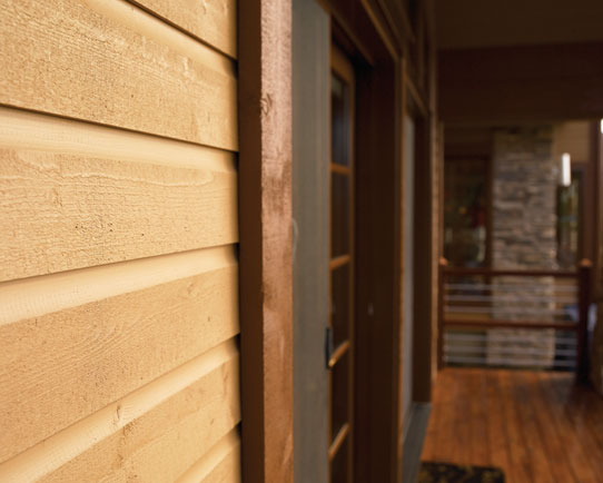 wood siding contractor professional installer boston ma