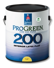 low voc painting company in ma