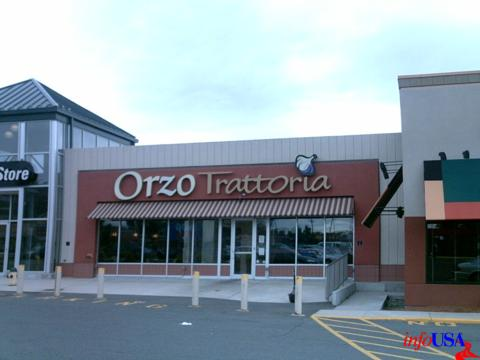 restaurant exterior painting contractor massachusetts