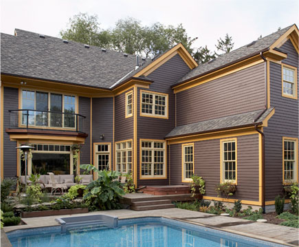 wood cedar siding contractor boston ma