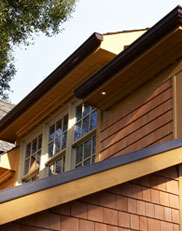 siding wood cedar contractors in boston ma