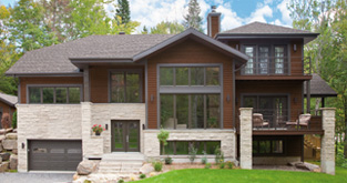 wood siding contractor in ma