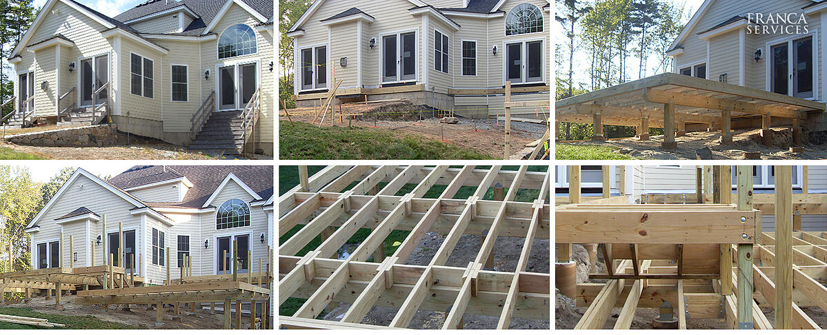 Azek-Deck-Installers-Installation-And-Building-Process-2