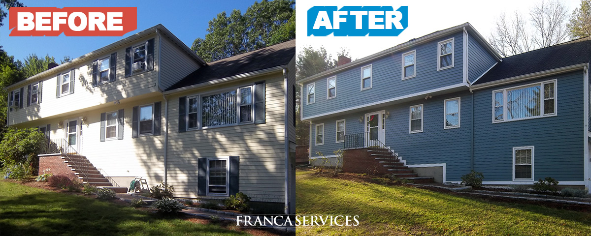 Before-After-Siding-Replaced