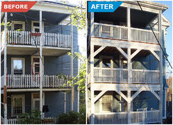 Before-and-After-Triple-Decker-Deck-Replacement-Contractors-Boston-MA-1