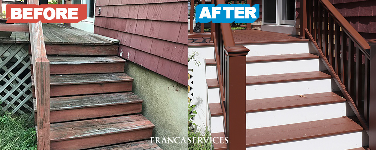 Decking-Stairs-Replacement-by-Franca-Services