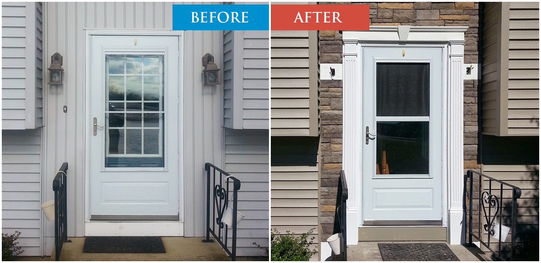Door Replacement Marlborough Massachusetts