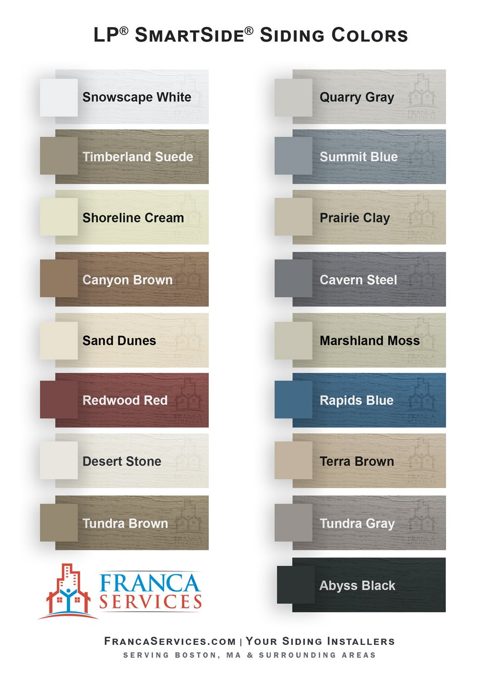 LP-Engineered-Wood-Siding-Color-Guide-by-Franca-Services