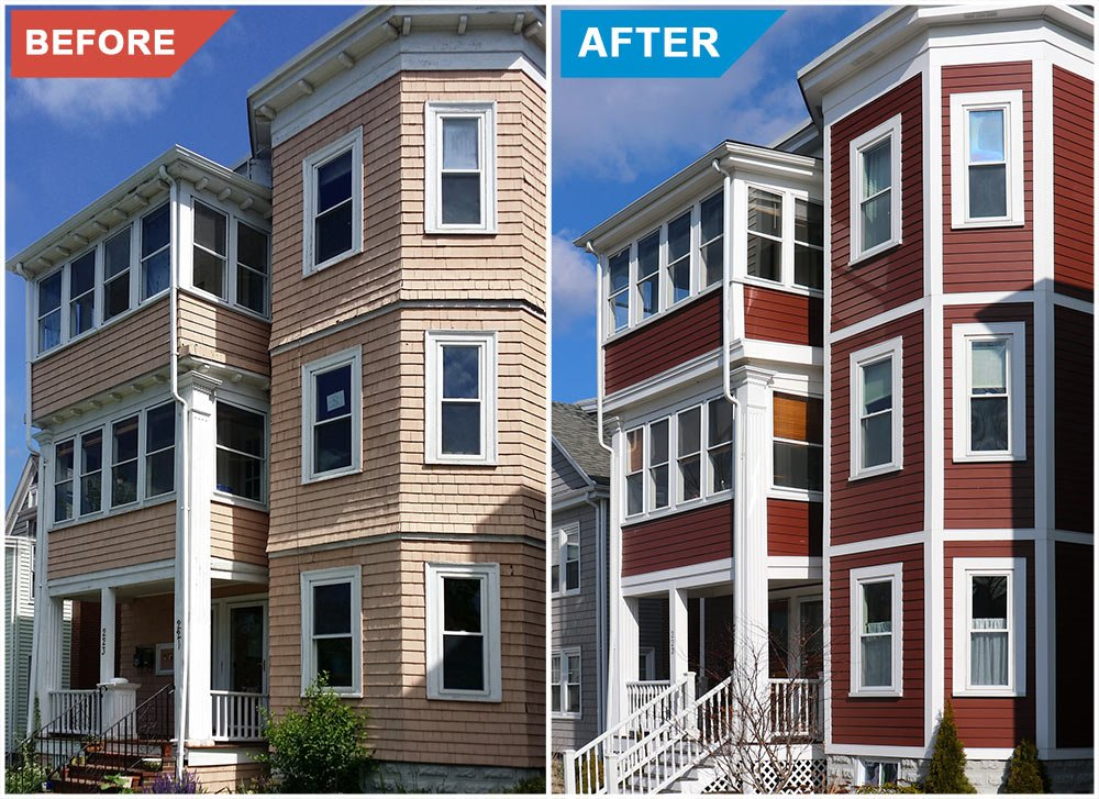 Before-and-After-Sdiing-Replacement-Contractors-in-Boston-MA