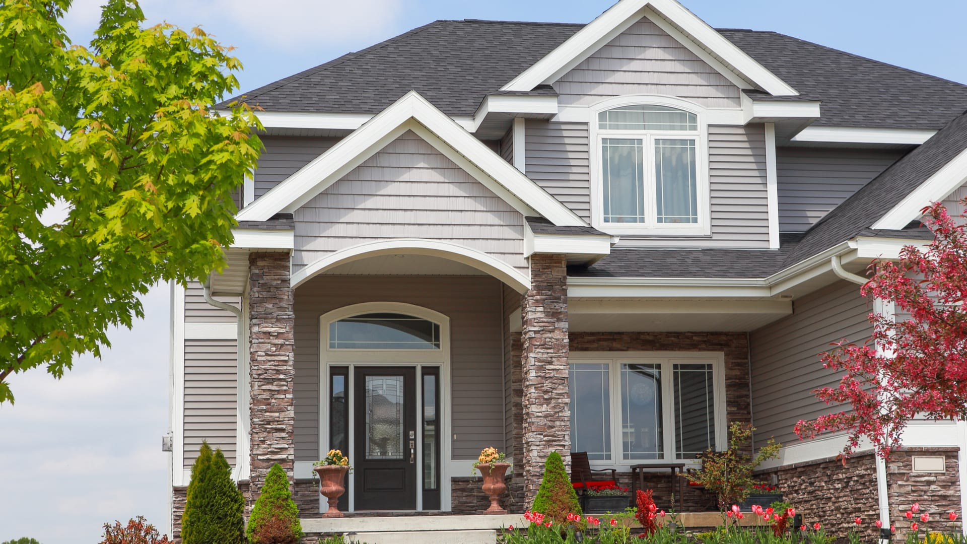 Update Your Home with Exterior Siding