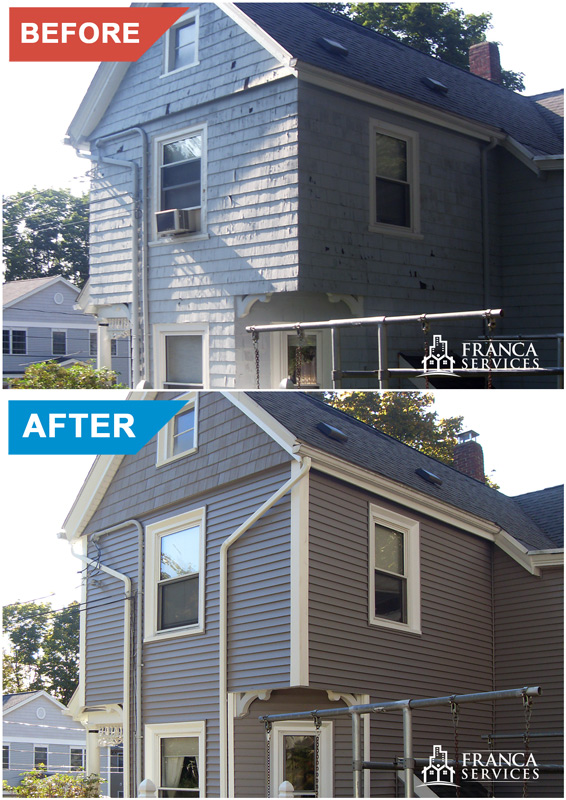 Siding-Replaced-with-Insualted-VInyl-Siding-by-Franca-Services-Boston-Siding-Contractors