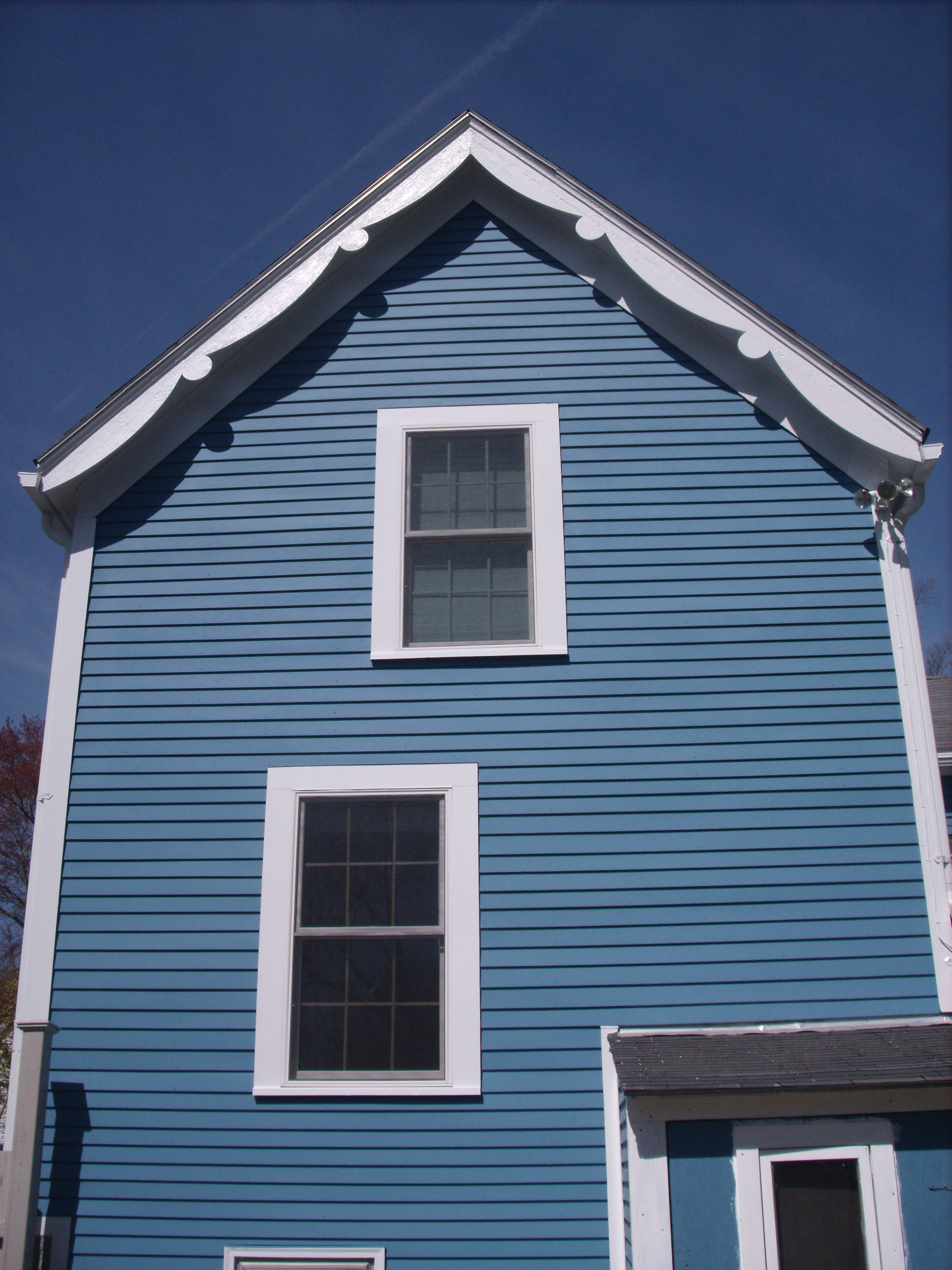 Siding-Replaced-with-Wood-Siding-and-Painted-Renovation-by-Franca-Services-Your-Home-Renewal-Experts-Serving-Boston