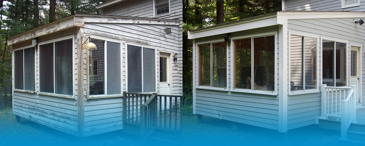 Let's Compare Your Siding Options